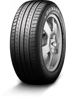 SP Sport 01 A/S Tires